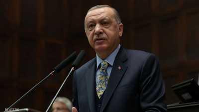 """أردوغان يعلن حصيلة جديدة لضحايا """"هجوم منبج"""""""