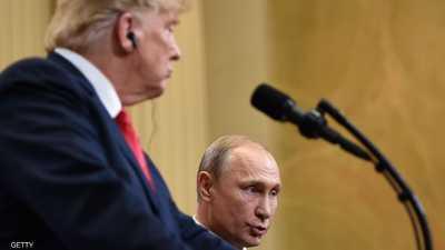 الكرملين يعلق على اتهام ترامب بالعمالة لروسيا