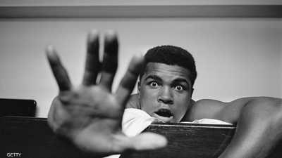 """إطلاق اسم محمد علي على مطار أميركي """"كبير"""""""