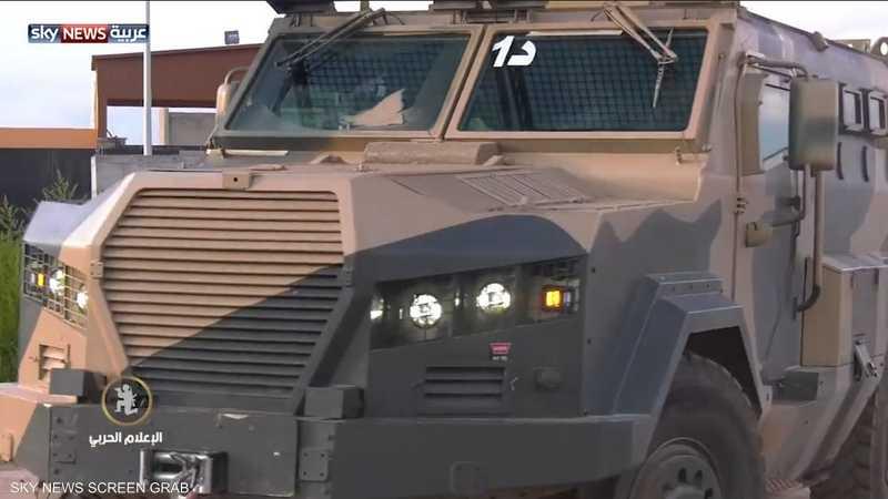 تعزيزات عسكرية للجيش الليبي تصل المنطقة الجنوبية