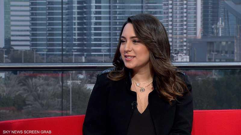 ميسا قرعة.. فنانة لبنانية حاصلة على جائزة غرامي الموسيقية