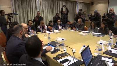 ممثلو الحكومة اليمنية وميليشيات الحوثي يجتمعون في عمّان