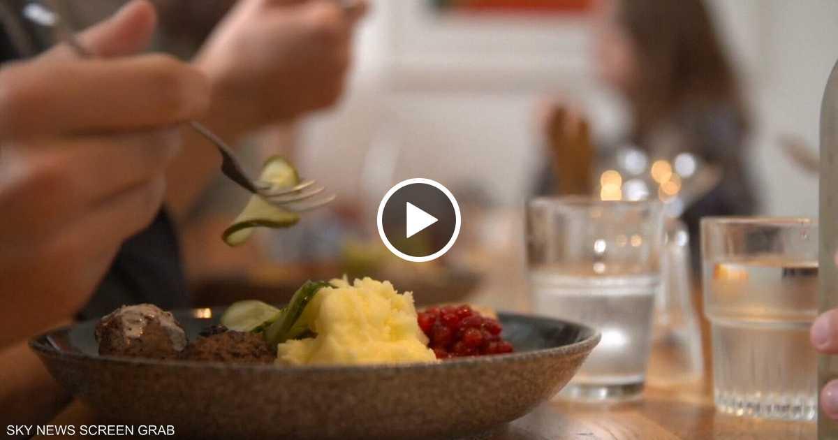 حمية غذائية تنقذ كوكب الأرض