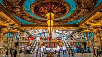 "بعد 165 عاما.. مصر تنشئ بديلا لـ""محطة مصر"""