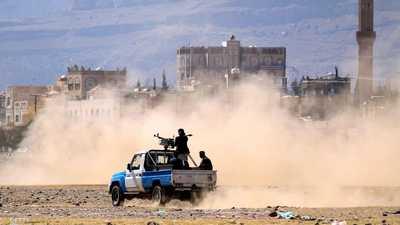 """""""العمالقة"""" تحبط هجوما للحوثيين وتكبدهم قتلى في التحيتا"""