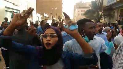 """مظاهرات السودان.. بين تصعيد الشارع و""""الاحتواء الحكومي"""""""