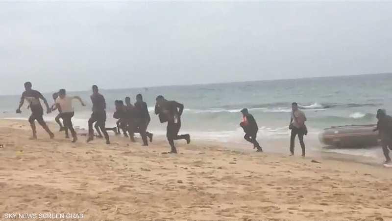 المغرب والهجرة غير الشرعية.. إحباط آلاف المحاولات