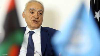 سلامة يدعو لضمانات سياسية لاحترام نتائج الانتخابات الليبية