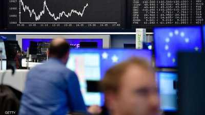 تقدم محادثات التجارة بين واشنطن وبكين يقفز بالأسهم الأوروبية