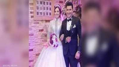 مصر.. مصرع عروسين بشقتهما عقب زفافهما بساعات