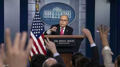 """المحادثات الأميركية الصينية التجارية """"تحرز تقدما"""""""