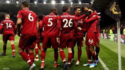 """ليفربول يربط نجمه الشاب بعقد """"طويل الأمد"""""""