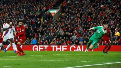 ليفربول يعزز صدارته بعد مباراة درامية