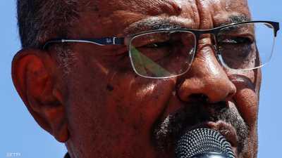 البشير يحذر من تحويل الشعب السوداني للاجئين