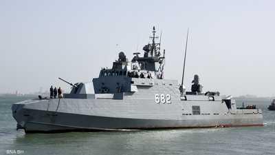 قوات مصرية تصل البحرين للمشاركة في مناورات عسكرية