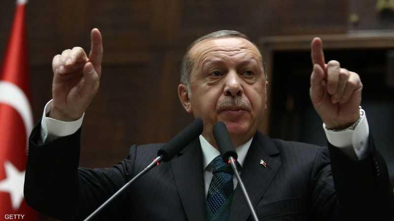 """أردوغان يريد استعادة """"موروث أجداده"""""""