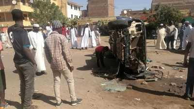 """احتجاجات السودان.. اعتذار بعد """"إعلان وفاة كاذب"""""""