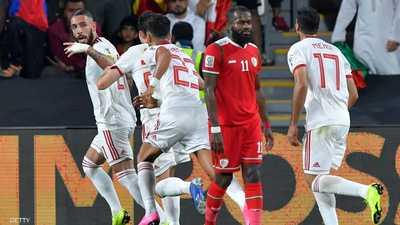 كأس آسيا.. إيران تقصي عُمان في يوم سيئ للعرب