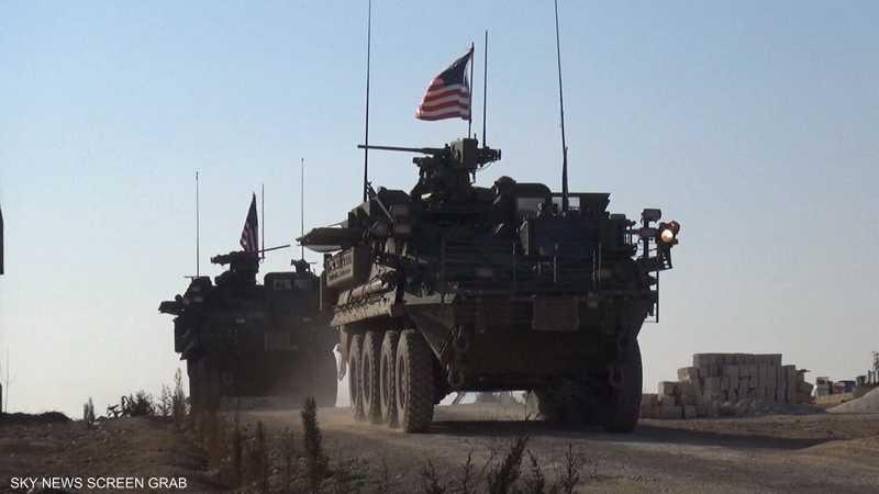 التحالف الدولي يكثف ضرباته على داعش في سوريا