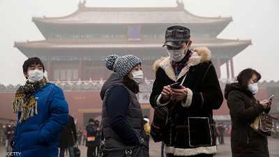الصين تعاقب المسؤولين عن الفشل في تحسين جودة الهواء