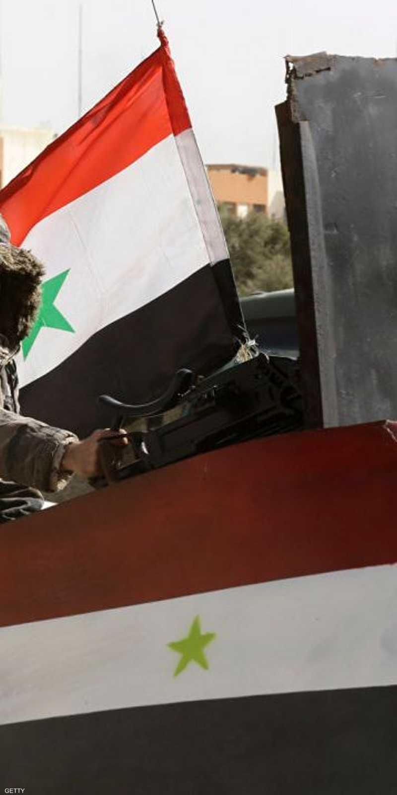 روسيا تعلن تفاصيل الضربة الإسرائيلية وخسائر الجيش السوري 1-1219905.jpg