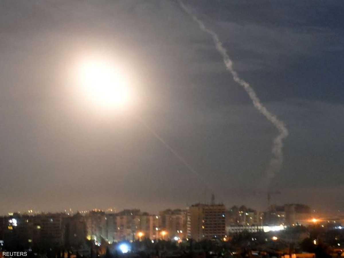 سوريا أصبحت مسرحا لمواجهة علنية بين إسرائيل وإيران