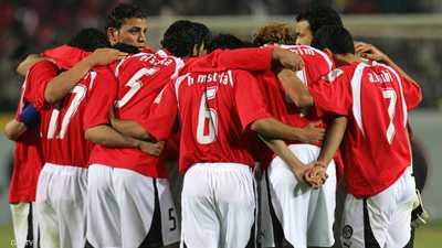 """قبل أمم أفريقيا.. منتخب مصر يعود إلى """"قميص الإنجازات"""""""