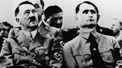 """بعد 30 عاما.. """"الحمض النووي"""" يفك لغز صديق هتلر المقرب"""