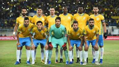الاتحاد الأفريقي يعاقب الإسماعيلي باستبعاده من دوري الأبطال