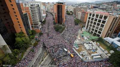 ماذا يحدث في فنزويلا؟.. نهاية مادورو ومظاهرات وترامب يتحرك
