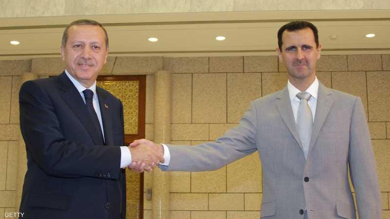 تركيا تؤكد وجود اتصال غير مباشر مع الحكومةالسورية