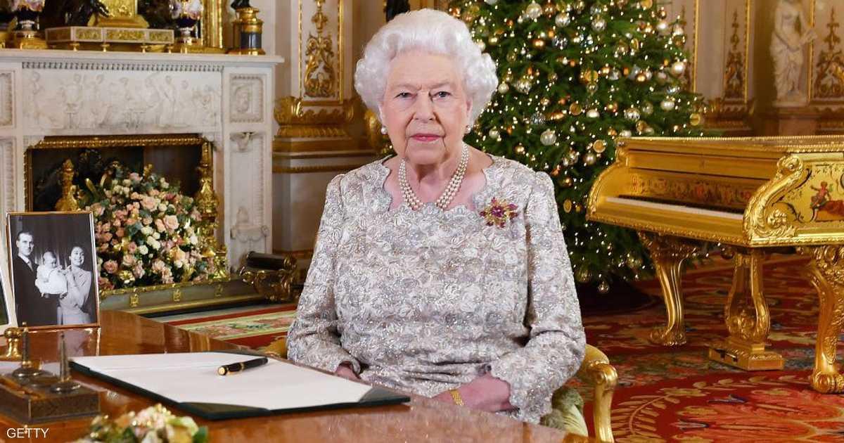 الملكة إليزابيث توجه رسالة للسياسيين بشأن