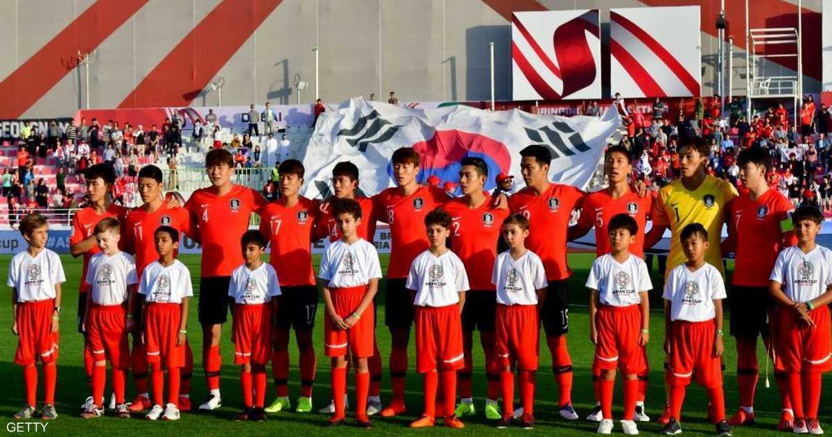 تغطية مباشرة.. قطر 0-0 كوريا الجنوبية