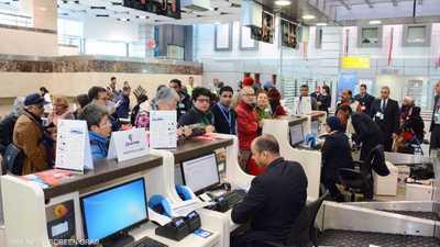 مصر تبدأ تشغيل مطار سفنكس قرب الأهرامات
