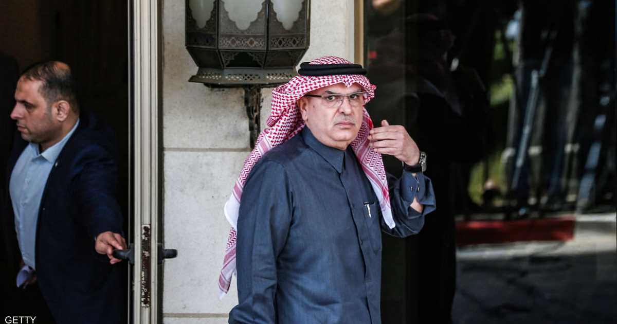 السفير القطري يصل غزة بدفعة أموال لحماس   أخبار سكاي نيوز عربية