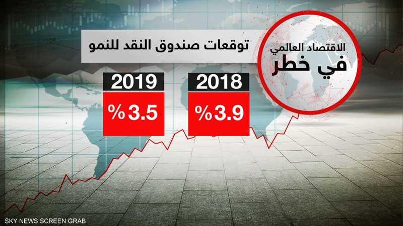 تصاعد التحذيرات من أزمة اقتصادية