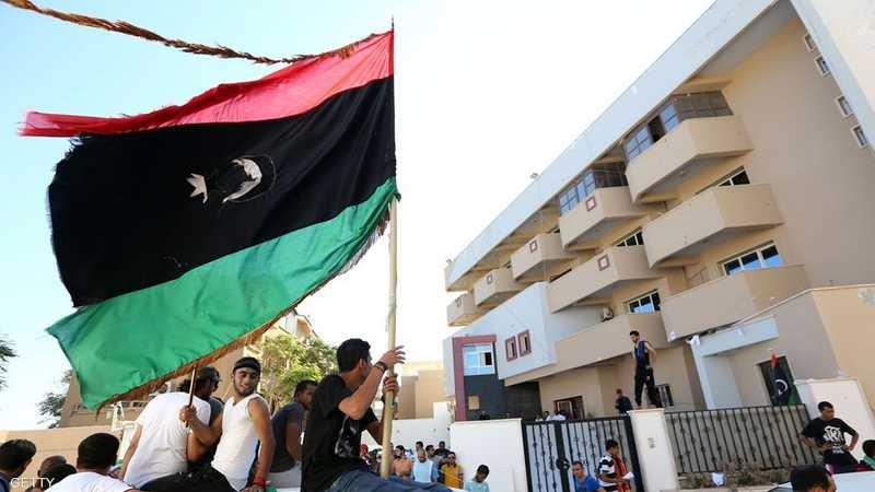 نتيجة بحث الصور عن ليبيا تطلب من الشركات التركية المساعدة في بناء المدارس