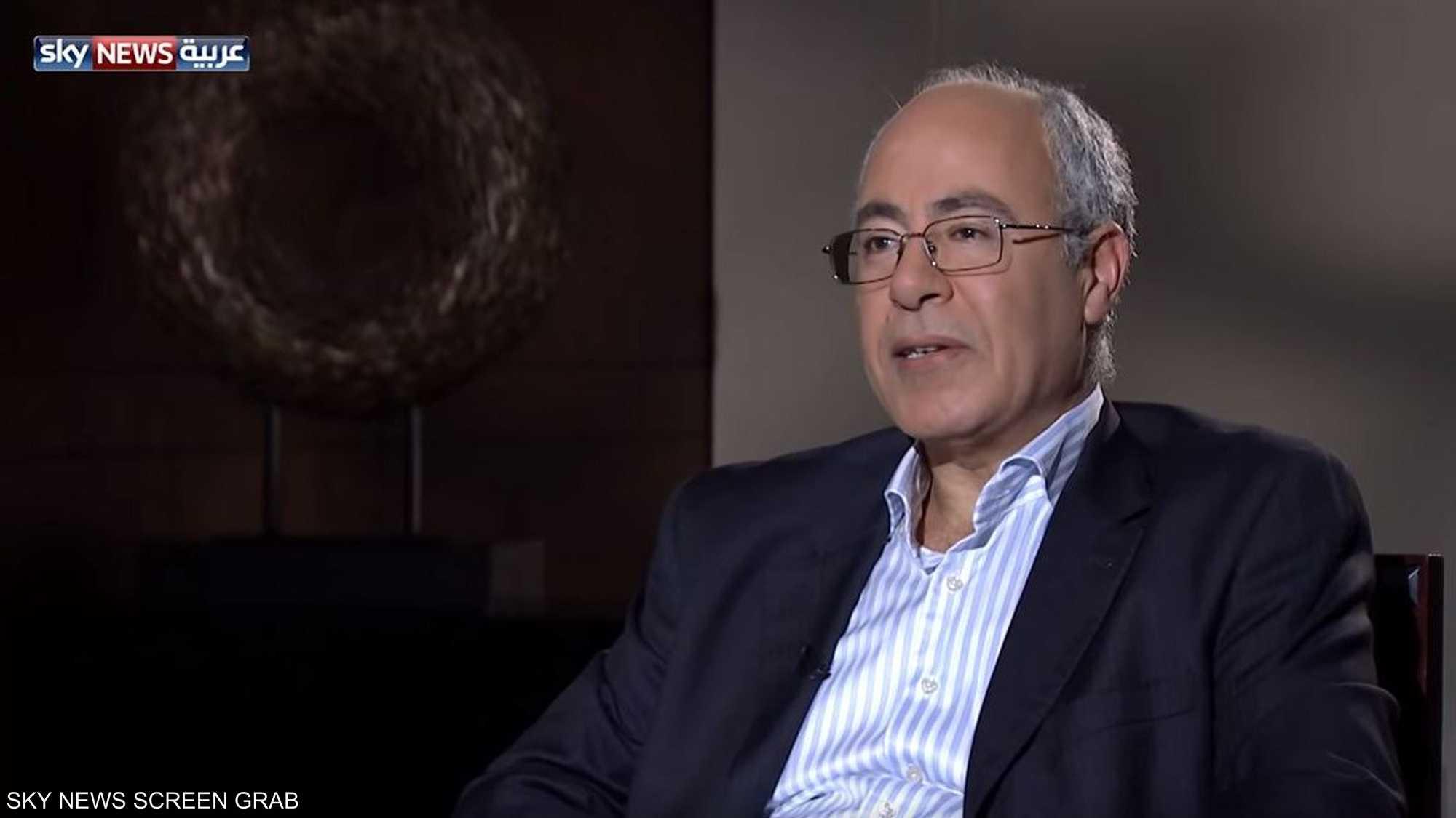 المفكر التونسي عز الدين عناية ضيف حديث العرب