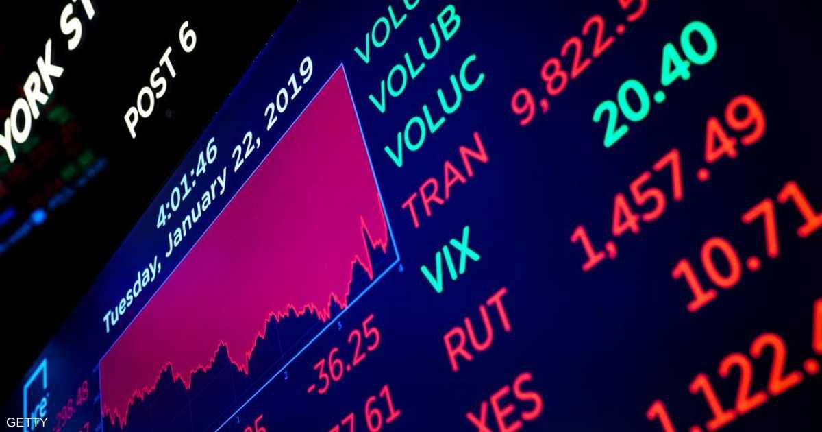 هل يكون 2019 عام الانهيار المحتمل في سوق الأسهم؟