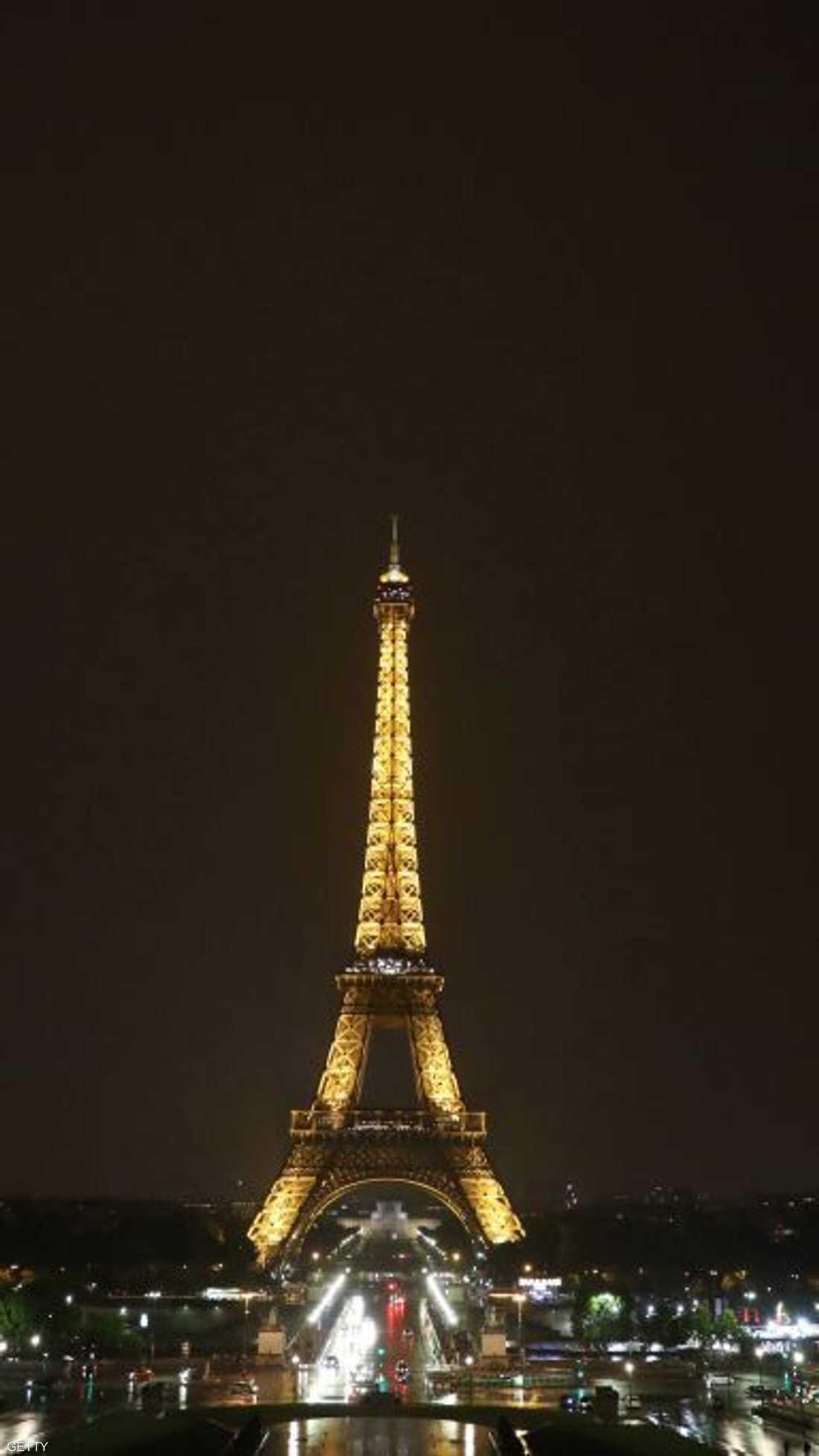 تحتفل باريس هذه الأيام بالذكرى 130 لبناء أيقونتها السياحية التي أصبحت قبلة للزوار من جميع أنحاء العالم