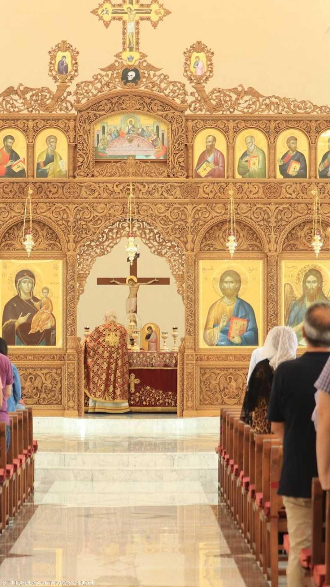 حرية الأديان من أعمدة دولة الإمارات