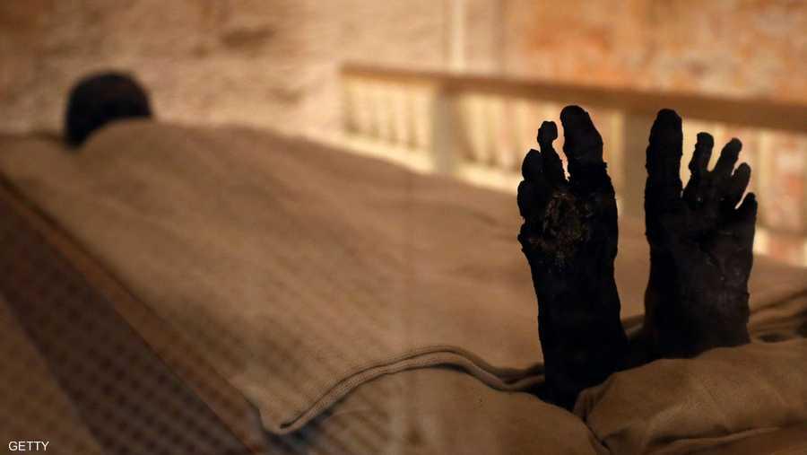 واكتشفت مقبرة للملك توت، الذي حكم مصر قبل أكثر من ثلاثة آلاف عام وهو في سن صغيرة، عام 1922 بمعرفة عالم الآثار الإنجليزي هاورد كارتر، في وادي الملوك، وتقع على الضفة الغربية لنهر النيل في الأقصر.