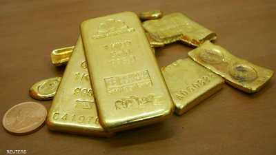 أسعار الذهب دون أعلى مستوى في 3 أسابيع