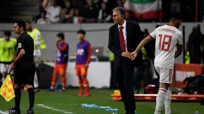 مدرب إيران يعترف: قطر دفعت ثمن كل شيء