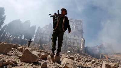 الحوثيون دأبوا على انتهاك القرارات الدولية في عدة محطات