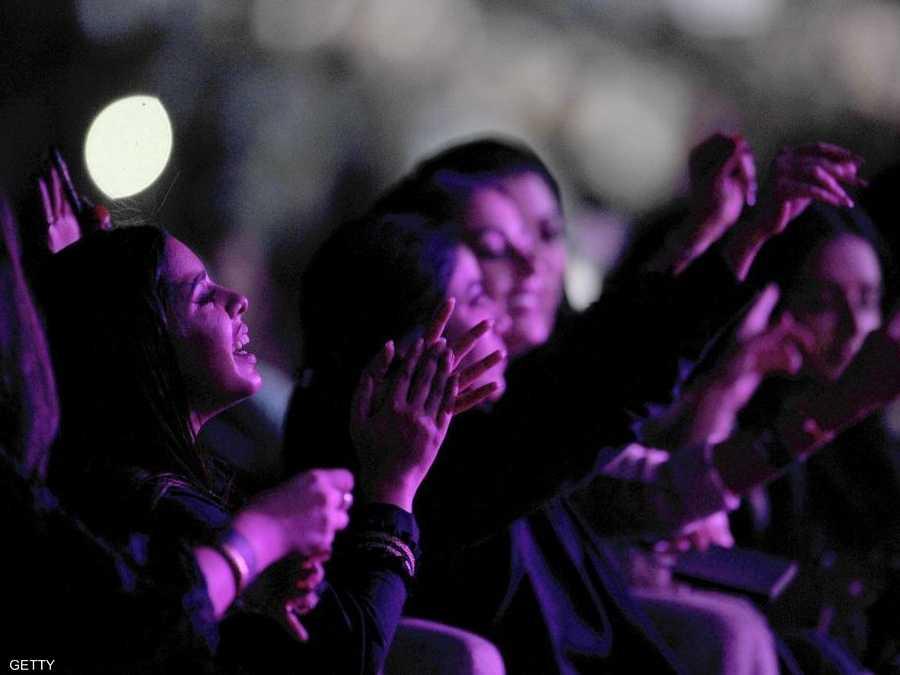 أداء متميز لمغنية الأوبرا سوسن البهيتي
