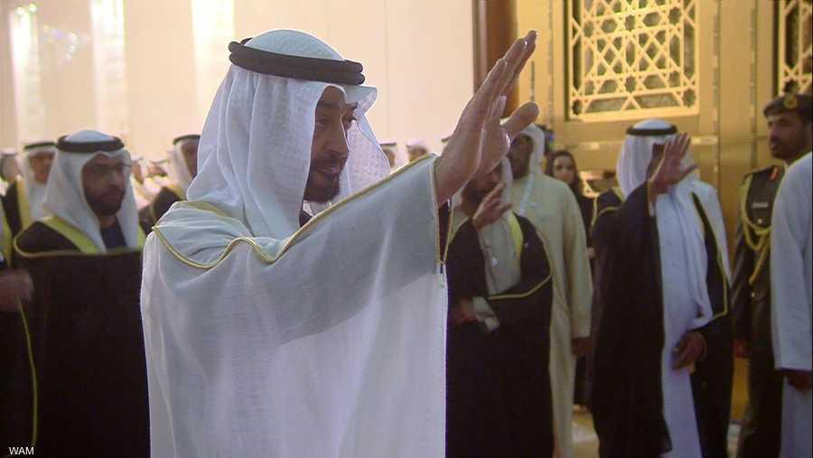 دولة الإمارات ستظل منارة للتسامح والاعتدال والتعايش