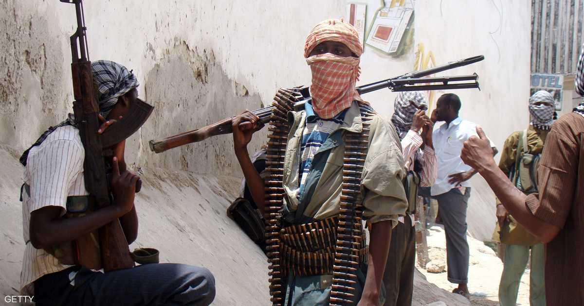حركة الشباب الصومالية تقتل رئيس عمليات موانئ