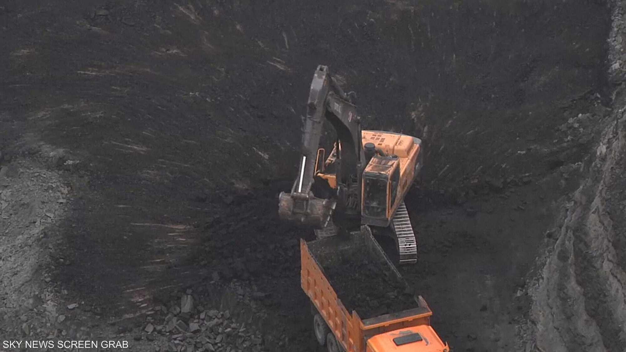 اتجاه لخفض الاعتماد على الفحم في توليد الطاقة