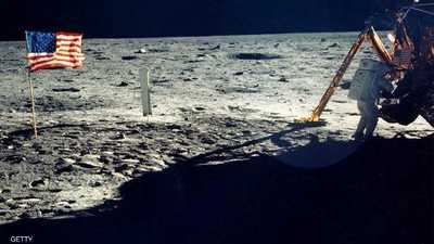"""المنافسة تشتعل على """"ملكية أراضي القمر"""""""